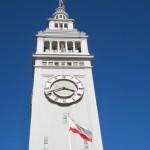 San Francisco Ferry Building