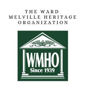The Ward Melville Heritage Organization logo