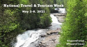 2021 National Travel and Tourism Week
